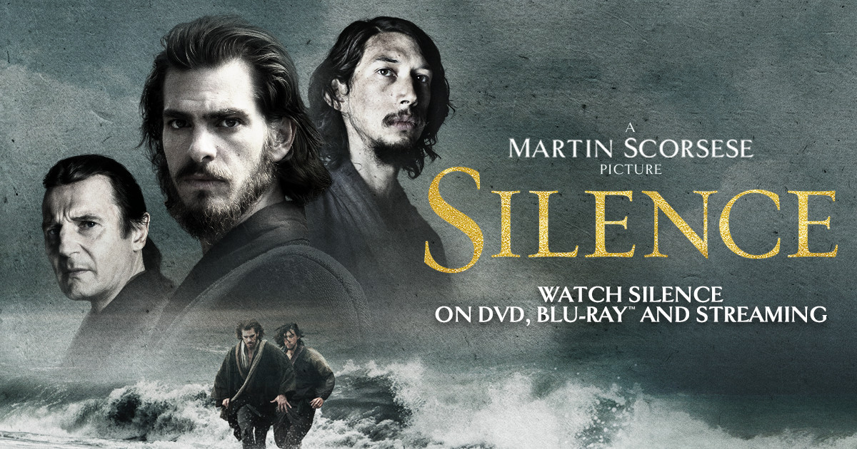 silence -