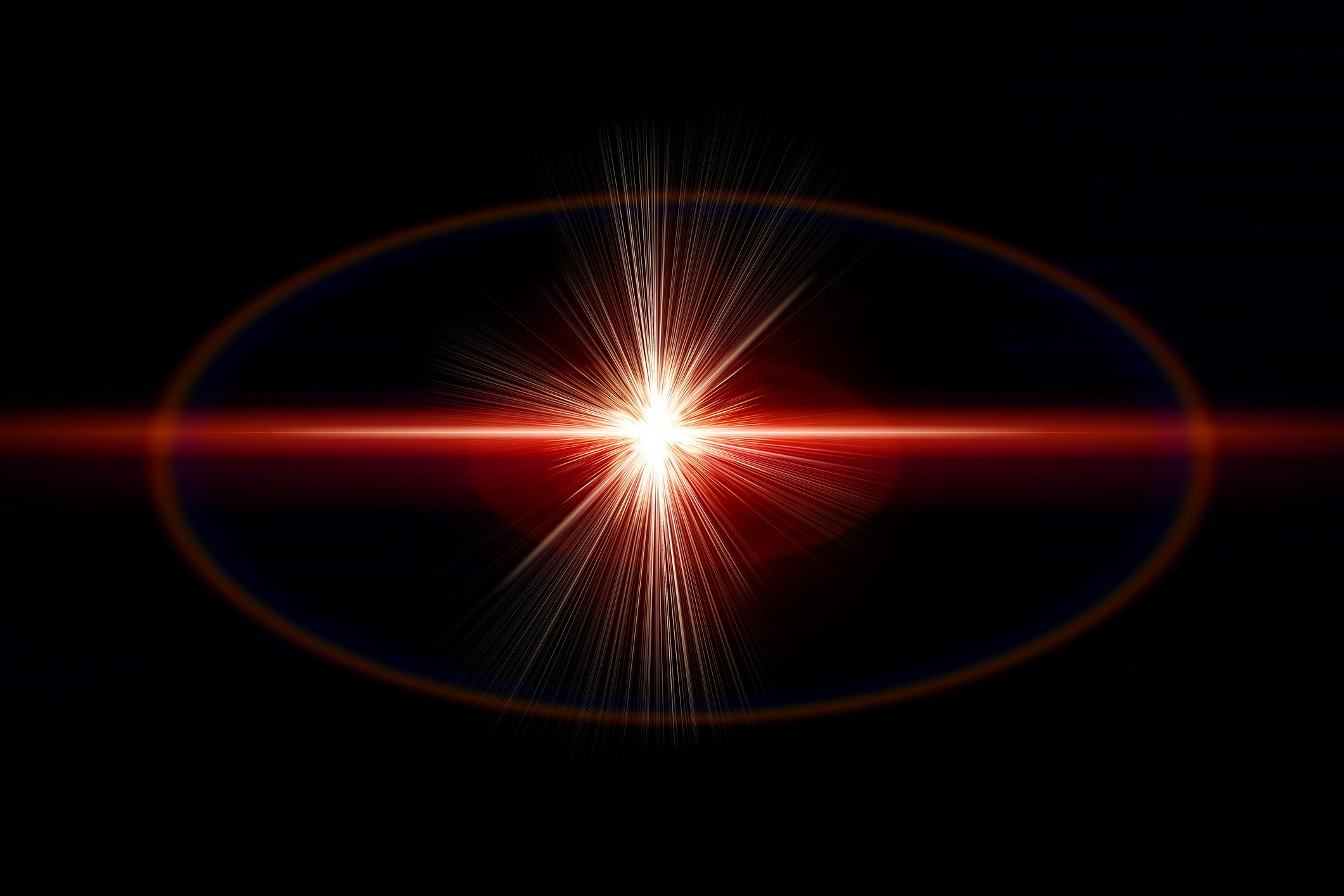 big red bang -
