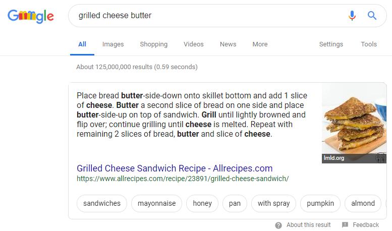 STATES of BREAD - in the bagbutteringbutteredin pantopped with cheesepartneredspatulaflippedspatulaflippedspatulaplatecutserved