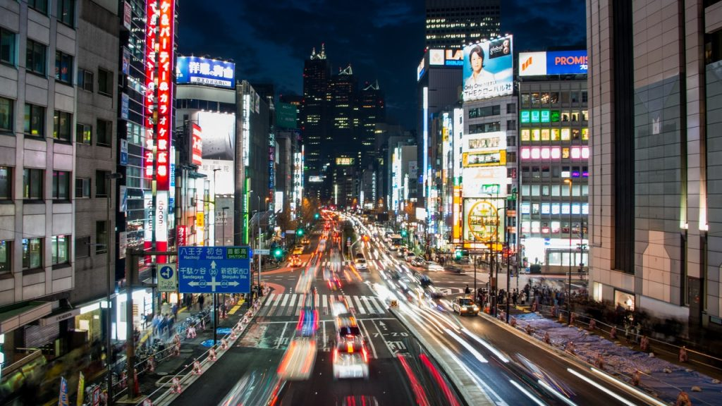 Japan Loves Robots  Robots that can weld, lift and bolt are being developed to help fill the gaps left by a worker shortage in Japan.  Find out how these robots will help in the construction industry .