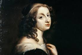 Queen Christina's Musical Realm -