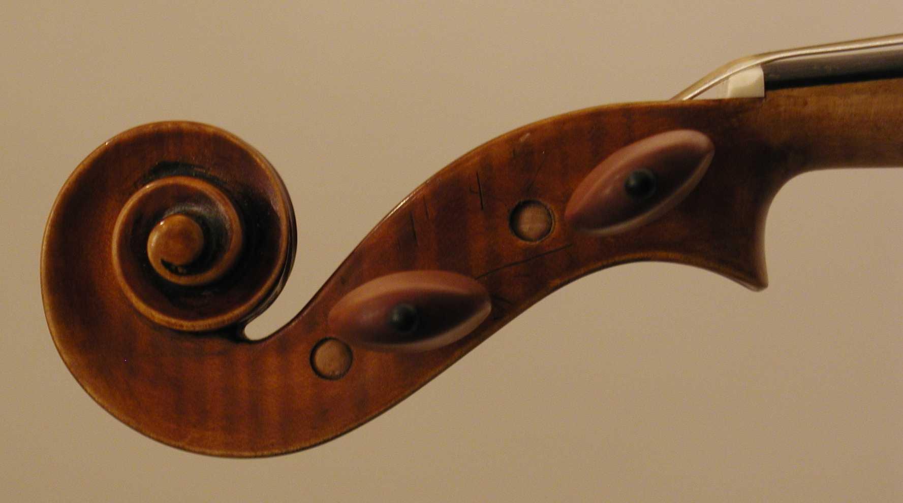 Bach's Sonatas for Violin and Harpsichord -