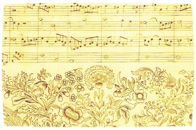 Bach's Art of Fugue -