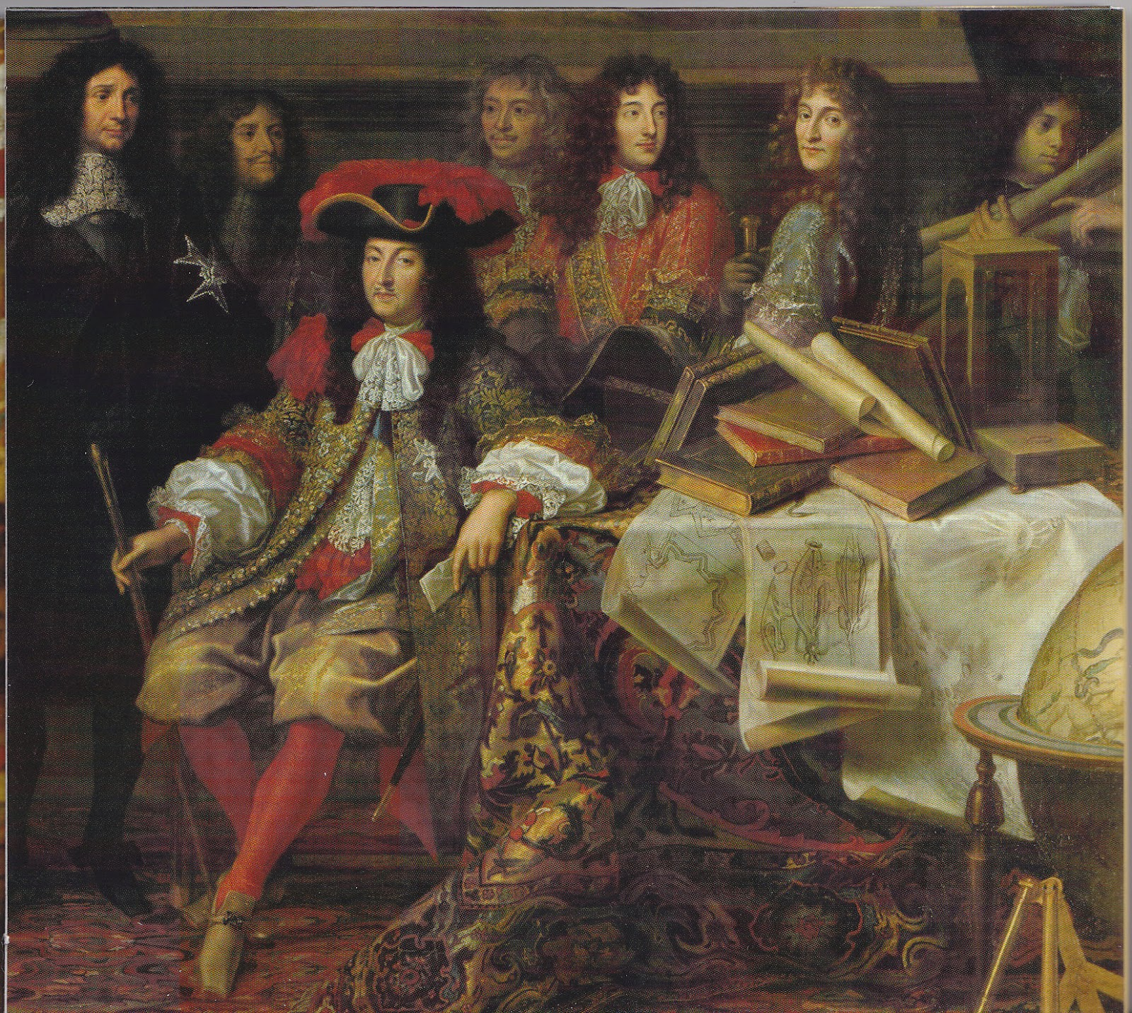 François Couperin and Friends -