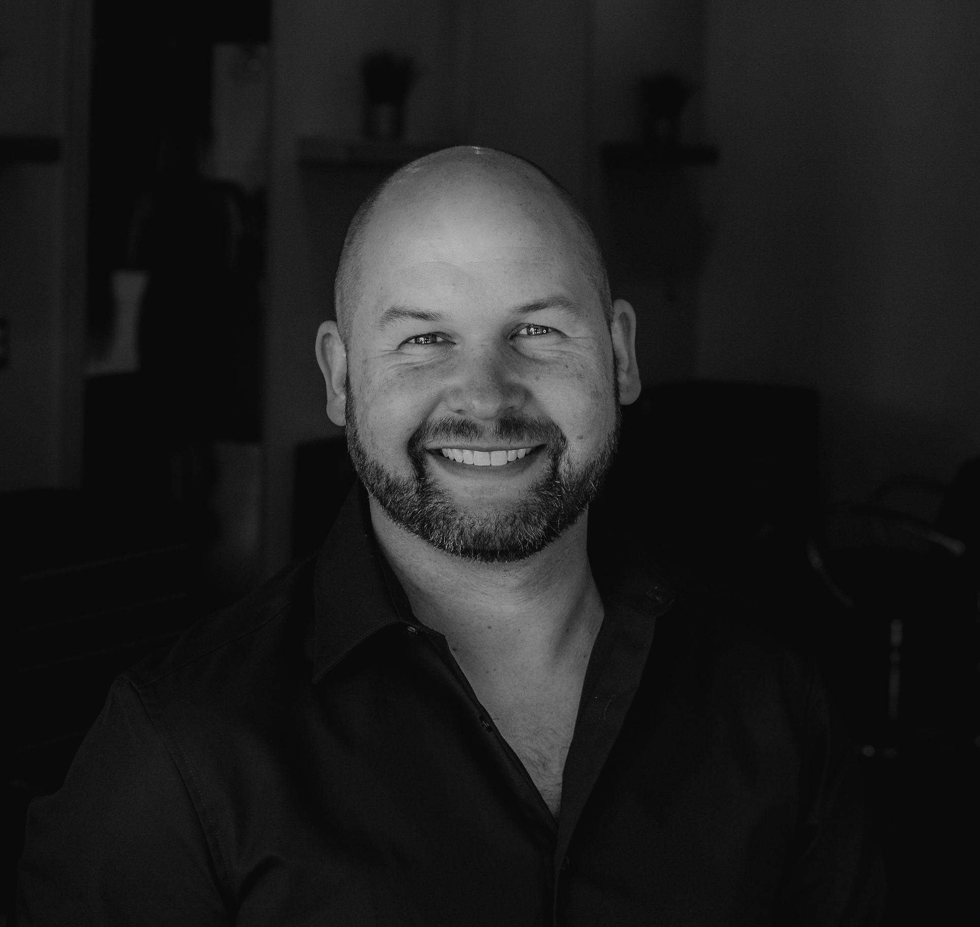 Joshua Perry, Owner & Stylist