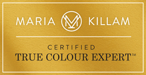 Maria Killam Certified True Colour ExpertTM
