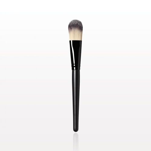 Perfect Complexion Brush   is a large flat concealer brush for getting all the areas that your Kabuki cant reach.   Special Tip : Use this versatile brush to apply your favorite TFC   masque  .