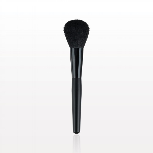 Large Dome Shaped Powder/Bronzer Brush  Ideal for applying   finishing powders ,    highlighters   and   bronzers  .. I love it because it is as soft as a feather and does everything - you can use it to apply blush,   bronzer   or   highlighter  , basically anything in powder form. I use it for setting my makeup with   finishing powder   to complete my look. It picks up the powder very delicately and I never feel as though I've applied too much.   Special Tip : Try mixing your favorite TFC   Foundation   with   Beach Bum Satin     Multi-Task   into your lid and applying it to your skin for a dewy luminous complexion.