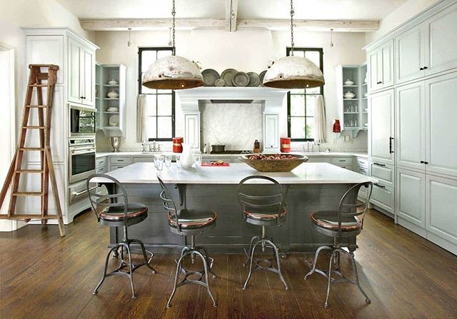 4 Steps to a Partial Kitchen Renovation