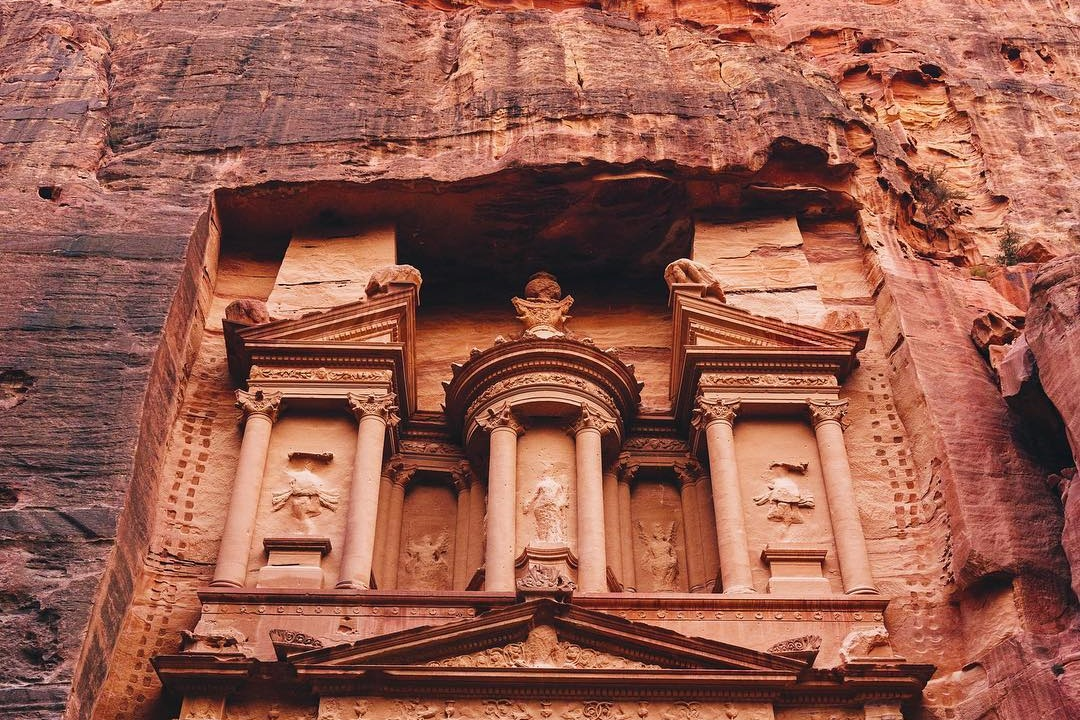 JOURNEY TO JORDAN - SEP 16 - SEP 25, 2019
