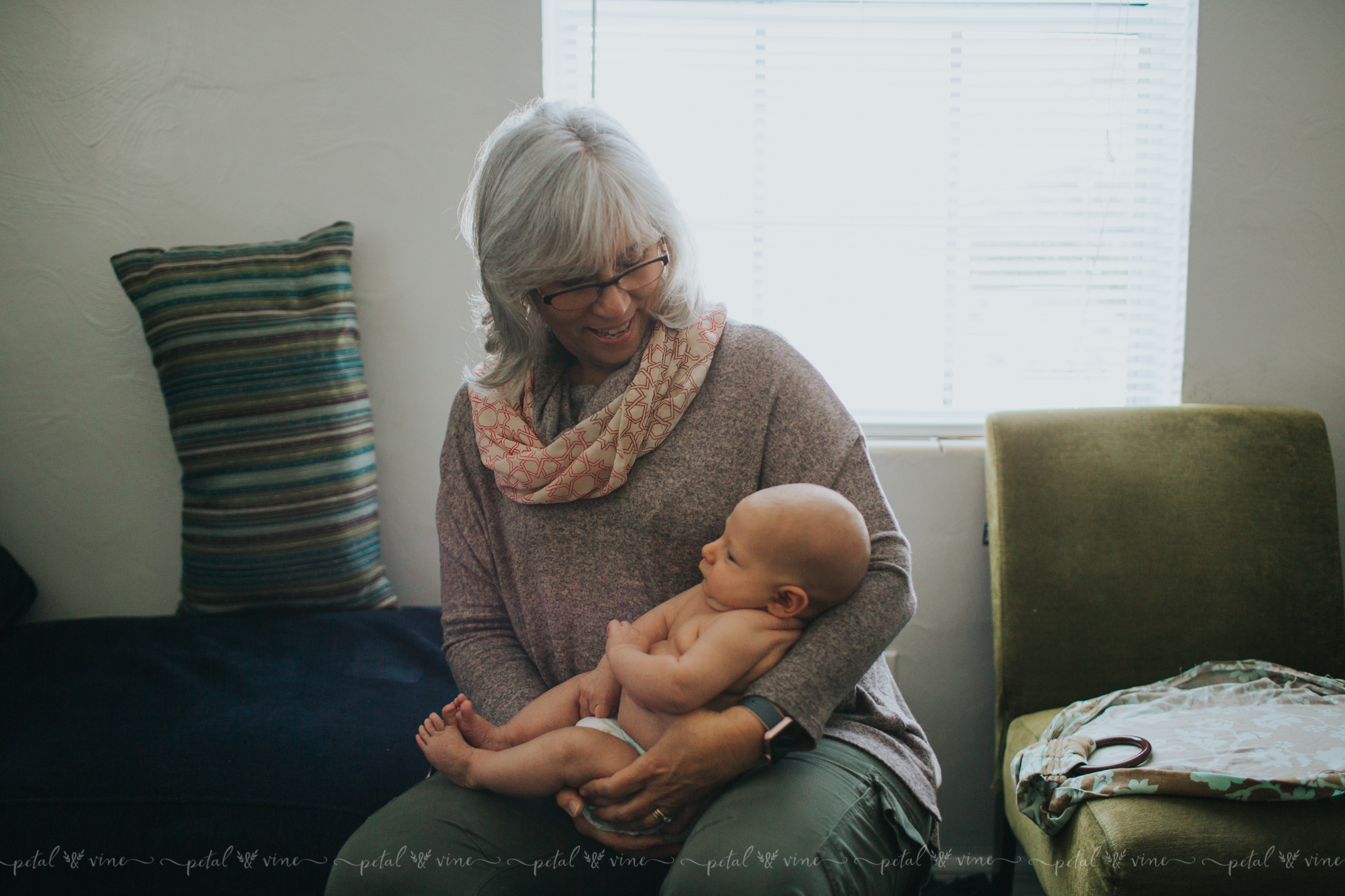Lakeland Midwifery Care is Central Florida's Alternative to a Birthing Center.