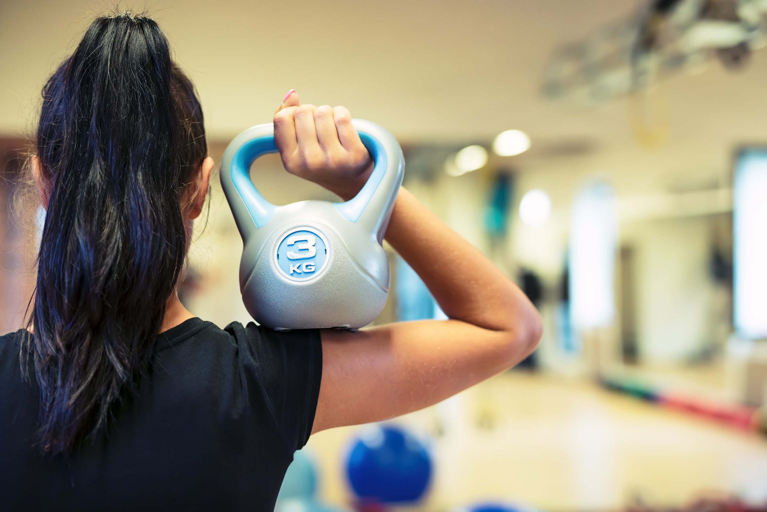 New to the gym and want to develop your confidence? - Health assessment and three 1-hour personal training sessions for only £99