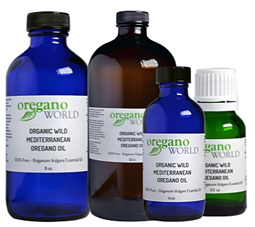 Pure Oregano Oil - Our source for pure non-GMO Origanum Vulgare essential oil. Our oils are of the highest quality available and are never diluted. Buy now and get FREE SHIPPING in the United States.