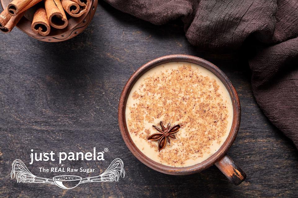 Just Panela Chai Tea -