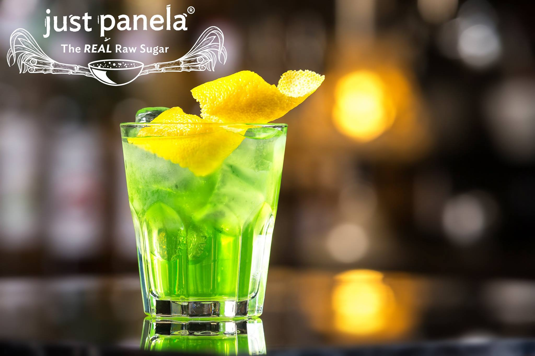 The Just Panela Green Fairy -