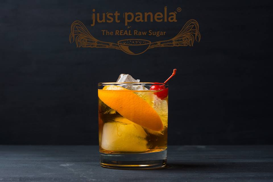 The Old Fashioned Just Panela   -