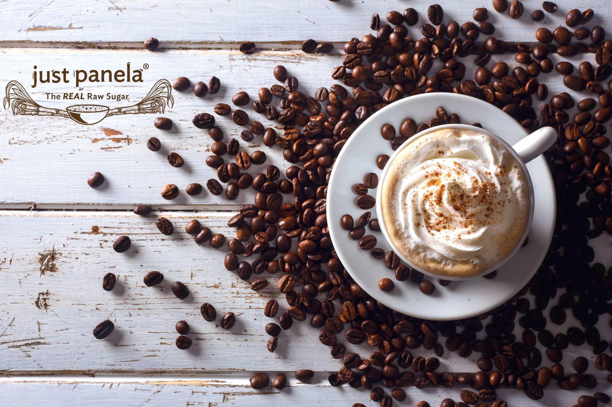 The Just Panela Irish Coffee   -