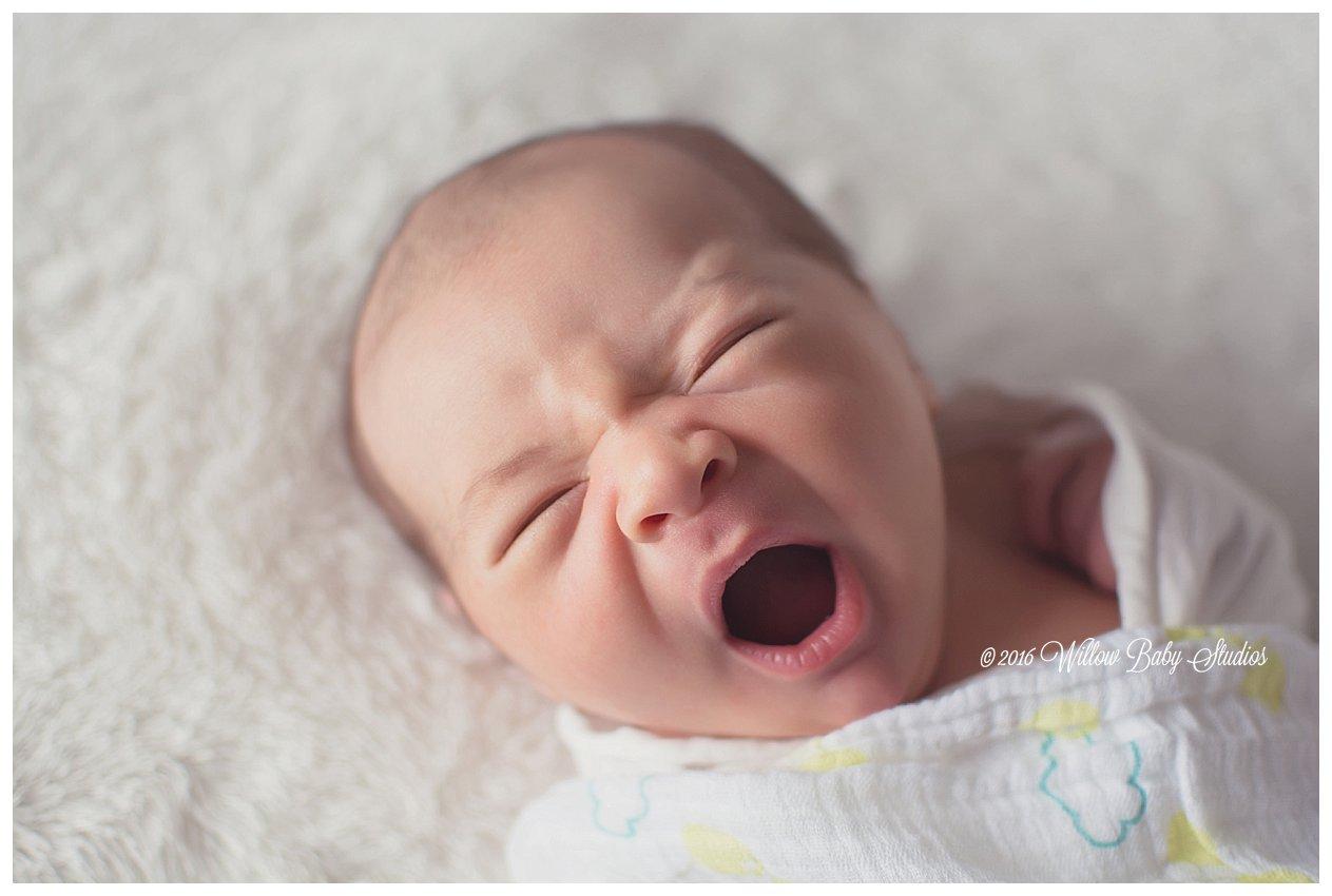 boston-newborn-baby-yawning