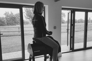 Rider Biomechanics - Ali has the ability to help correct muscle function and improve both extrinsic and intrinsic biomechanics of the rider. Book a Rider Biomechanics screening here