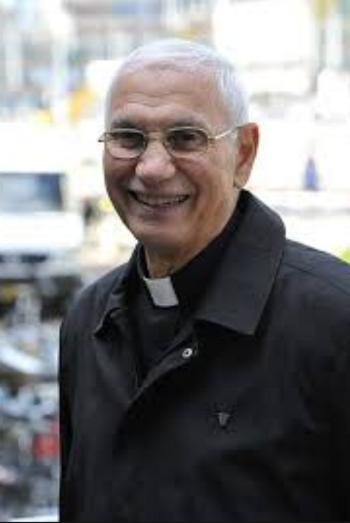 Rev. Dr. Naim Ateek