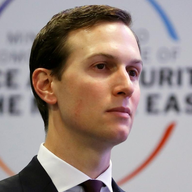 Jared Kushner: business man with a business plan