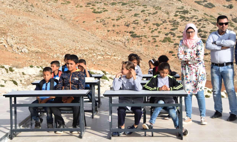 Photograph: Aref Daraghmeh, B'Tselem