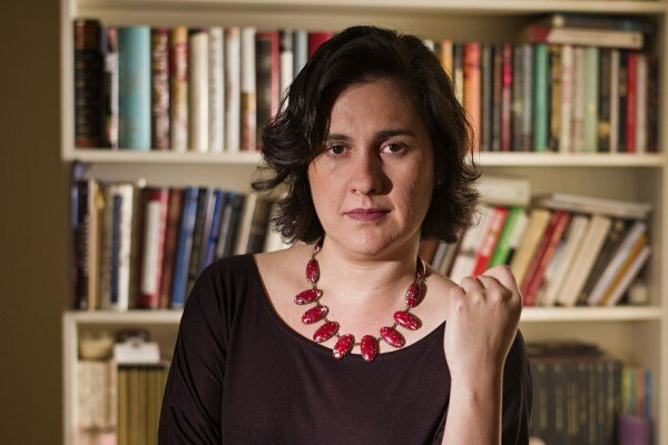 Born in Karachi, Pakistan, Kamila Shamsie studied creative writing in the US before moving to the UK in 2007. Her position on BDS caused her literary award to be rescinded.