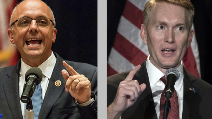 Rep. Ted Deutch (D-FL) and Sen. James Lankford (R-OK) recently introduced new pro-Israel legislation in Congress that would enable Americans to sue the Palestinian government.