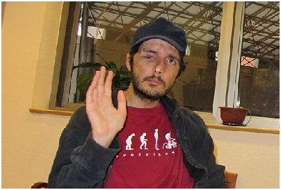 In 2009, American  Tristan Anderson  shot in the forehead with a high velocity tear gas canister during a 2009 peaceful protest, breaking his skull.