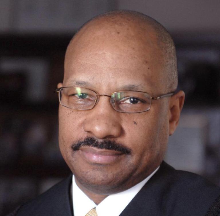 Judge George B. Daniels