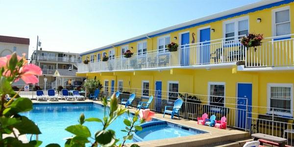 Nantucket Inn & Suites