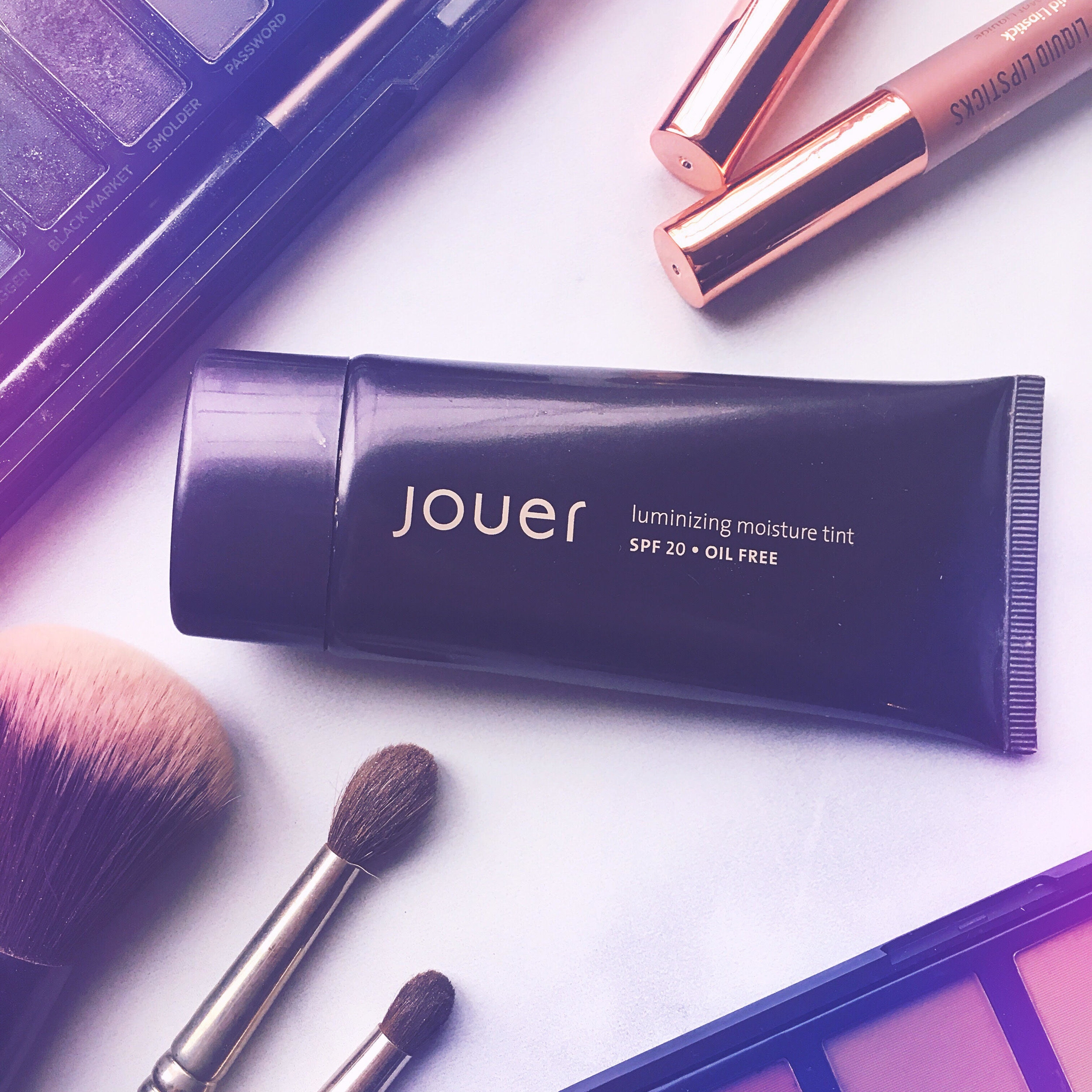 Jouer Cosmetics foundation