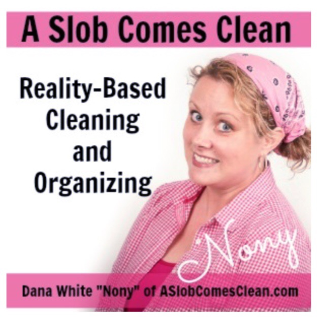 a slob comes clean podcast