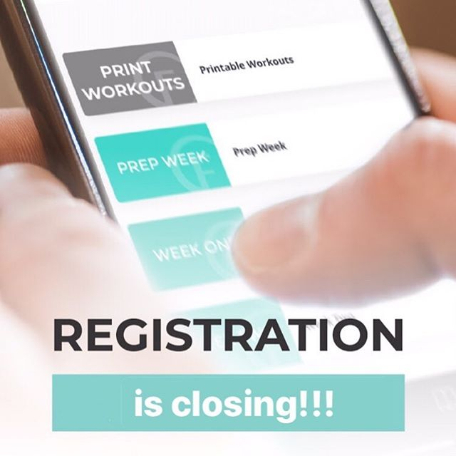 There's still time to register and start prep week Monday!! • Click the link in profile for more info or to register! • No previous workout experience? No problem! No idea how to track macros? We'll teach you! • This program will equip you with everything you need to succeed so don't let fear keep you from getting started! • Will you start working on your goals one day or will tomorrow be day one? • #fasterwaytofatlosscoach #fasterwaytofatloss #fwtfl #fwtflresults #carbcycling #intermittentfasting #macros #community #lastcall