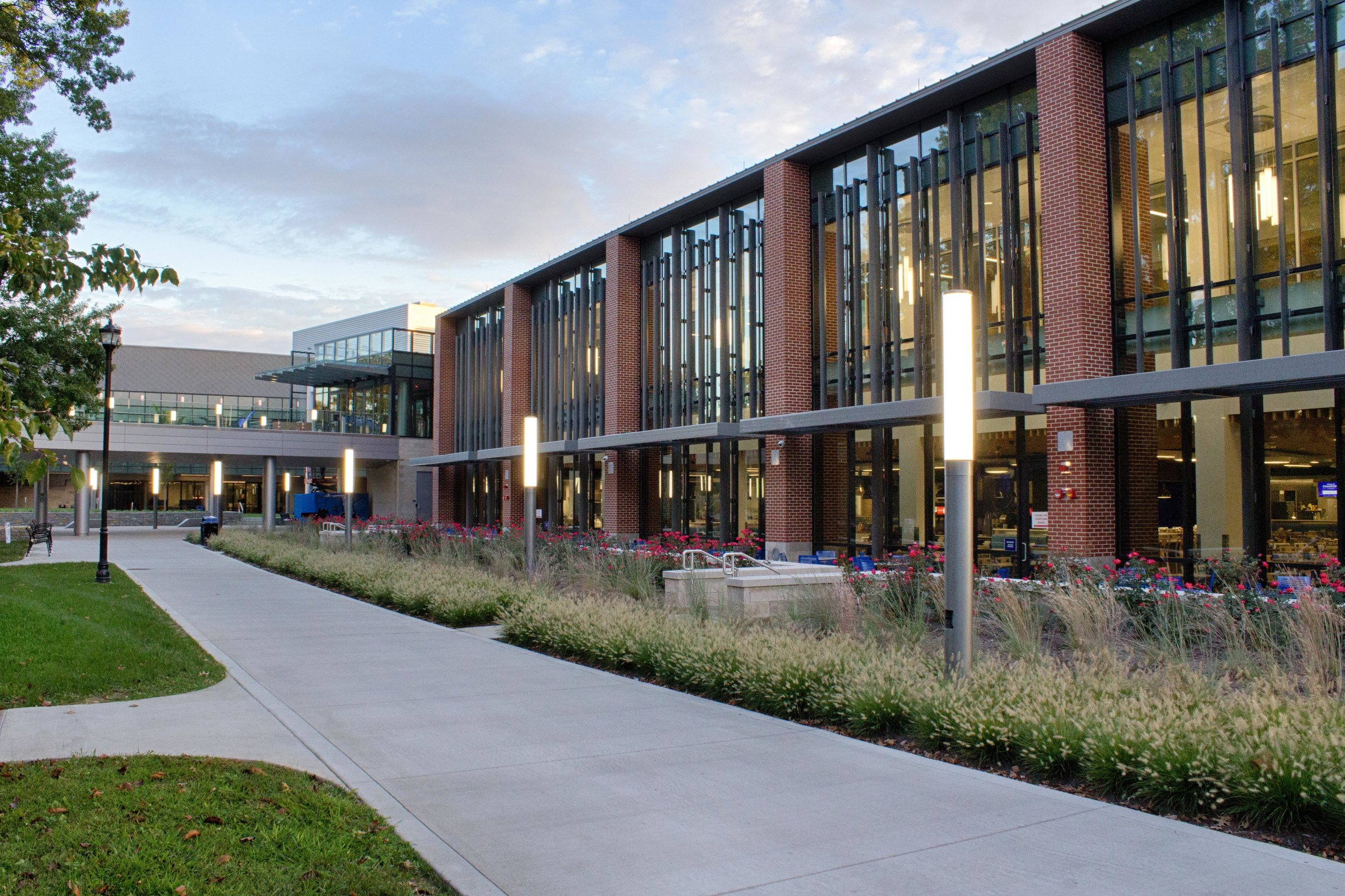 FEATURED: University of Kentucky Student Center is now open!