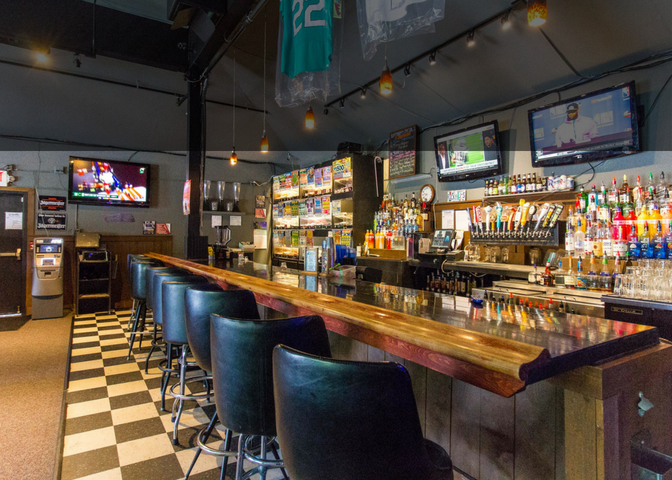 Ricky J S Restaurant Bar