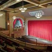 Athens Theatre -