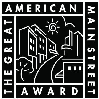 The Great American MainStreet Award