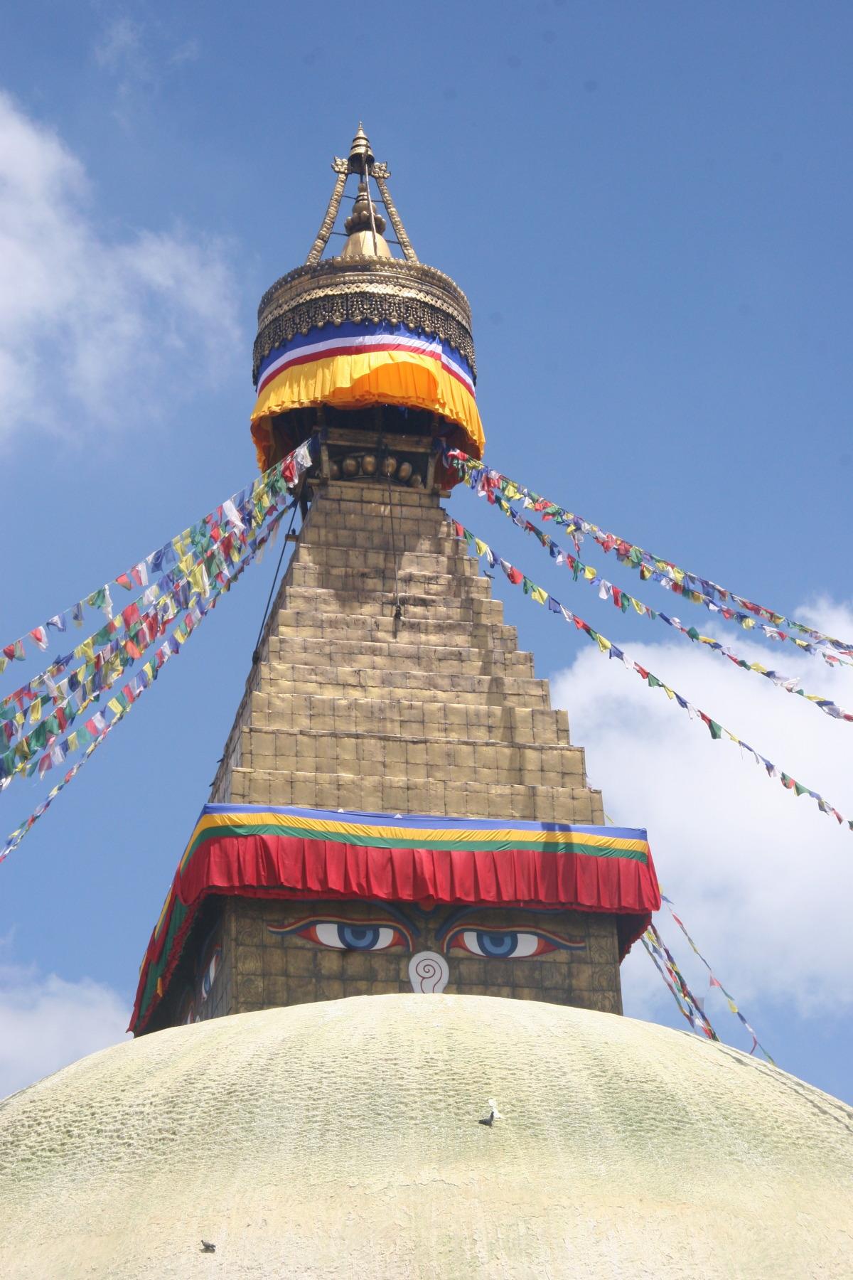 Boudhinath