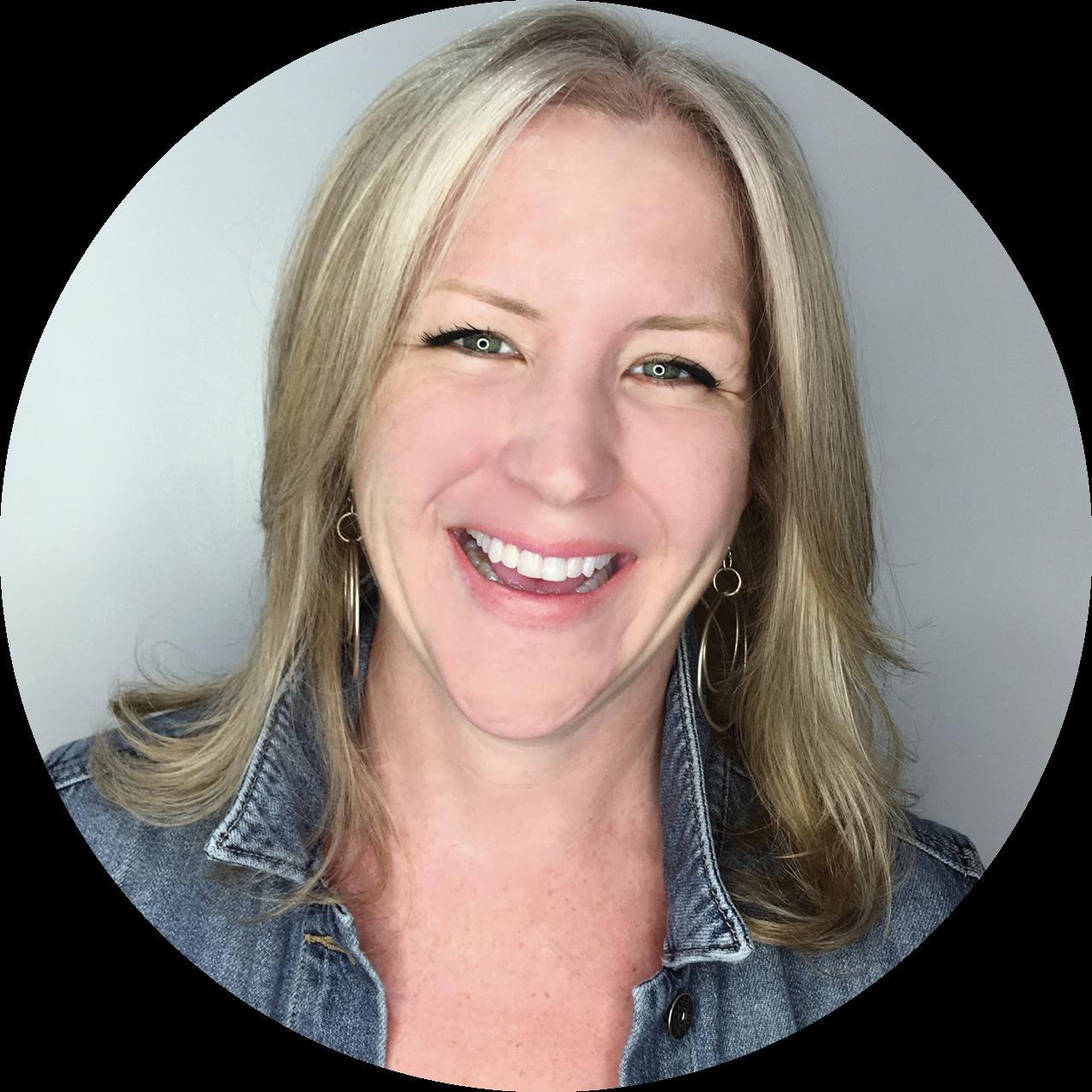 Christine O'Neill,  Transformational Success Coach