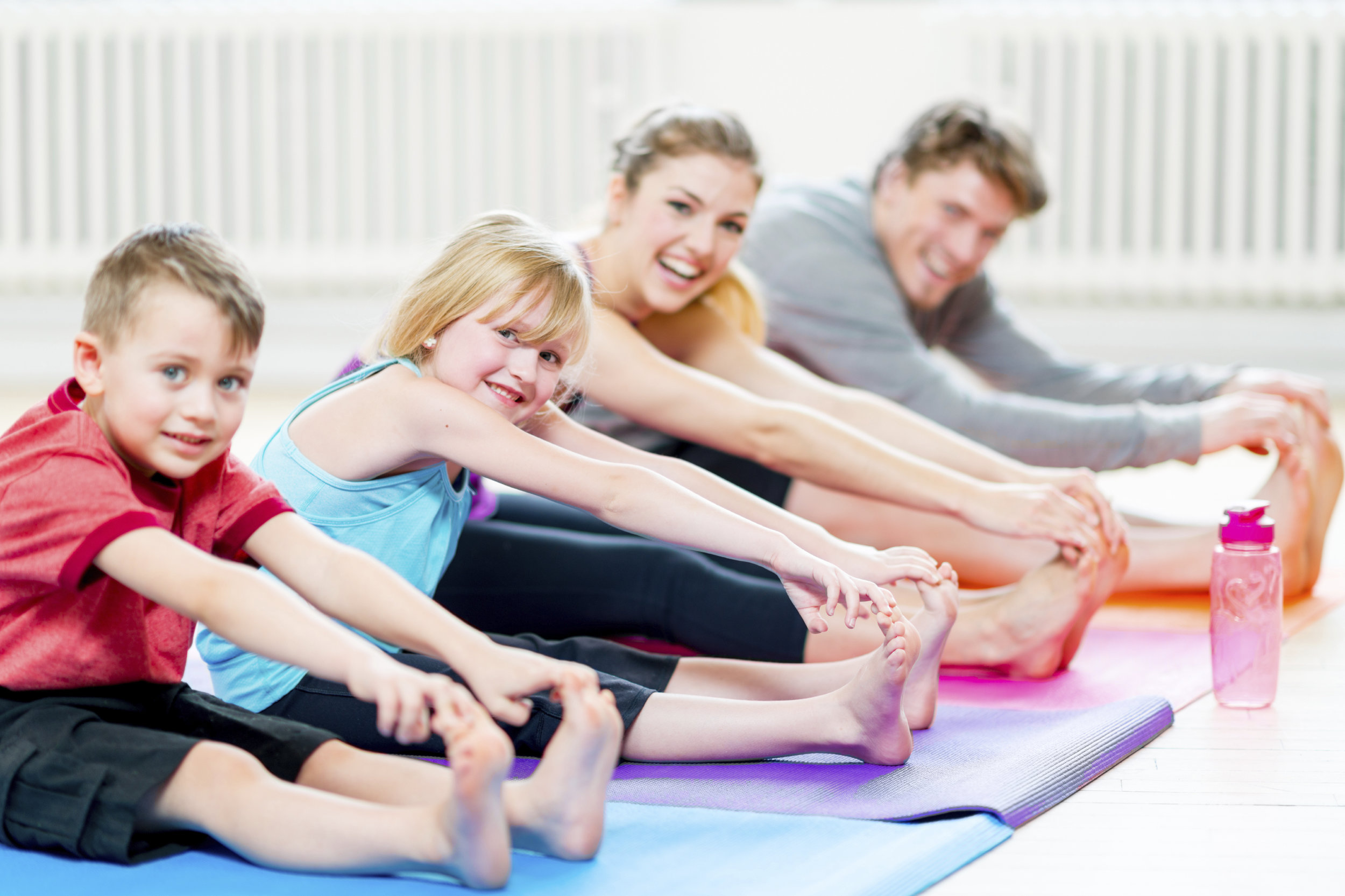 family yoga, exercise, camas, washington, toddler yoga, children's yoga, mindfulness, kids yoga