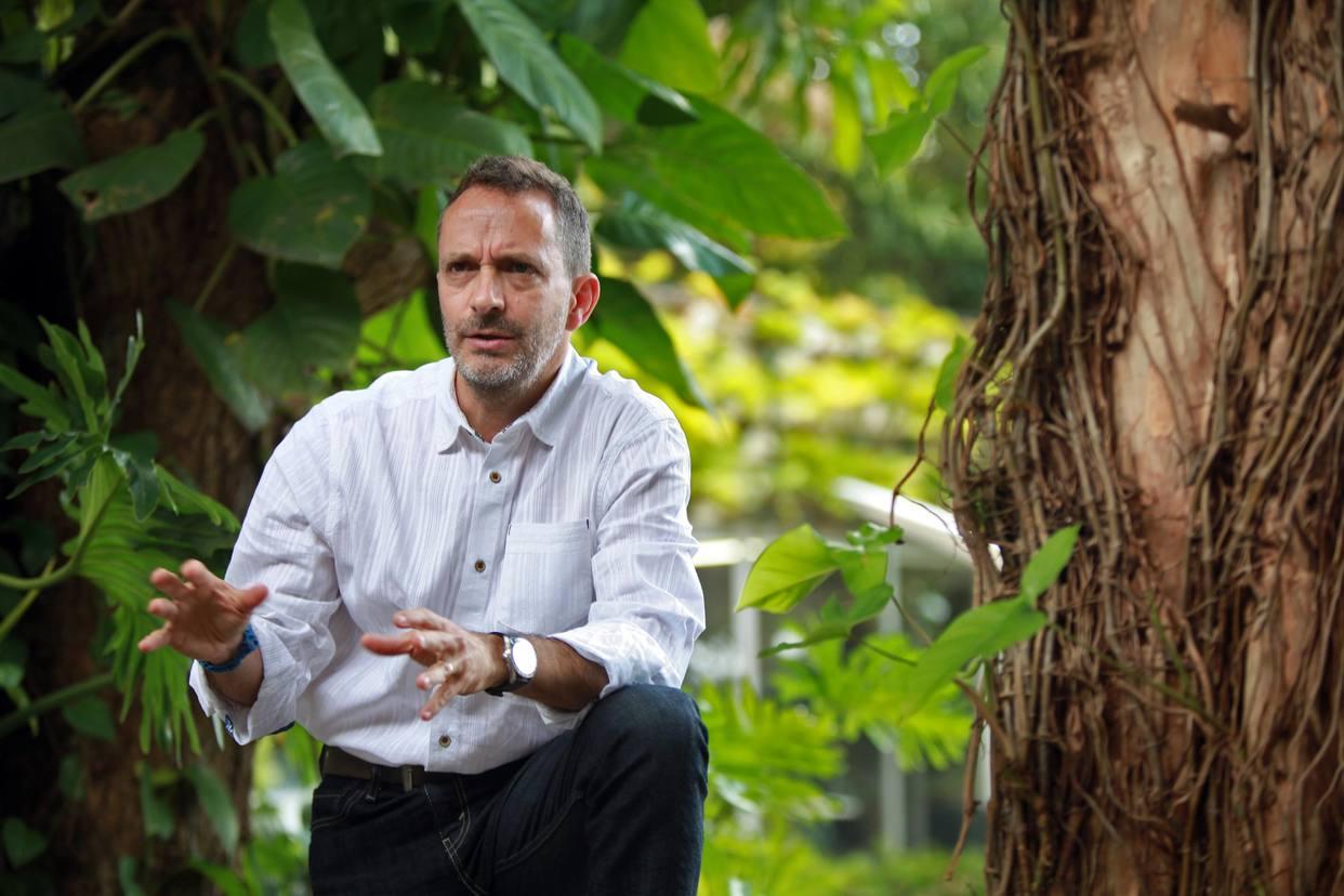Por ABRAHAM SALAZAR | ABSALAZAR@EL-NACIONAL.COM | @AB3Z