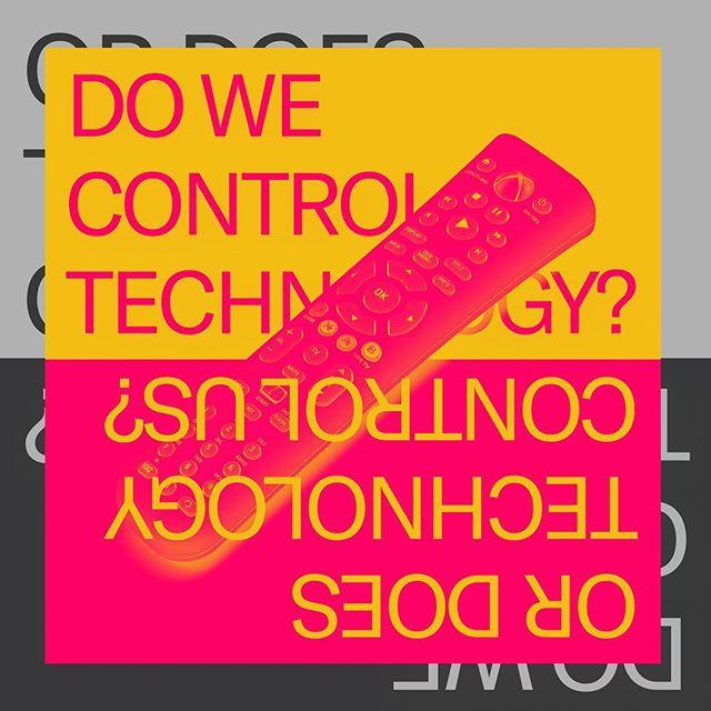 [remote] control.