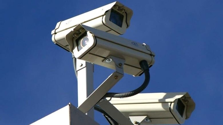 Toronto police already use a network of closed-circuit cameras installed throughout the city. (CBC)