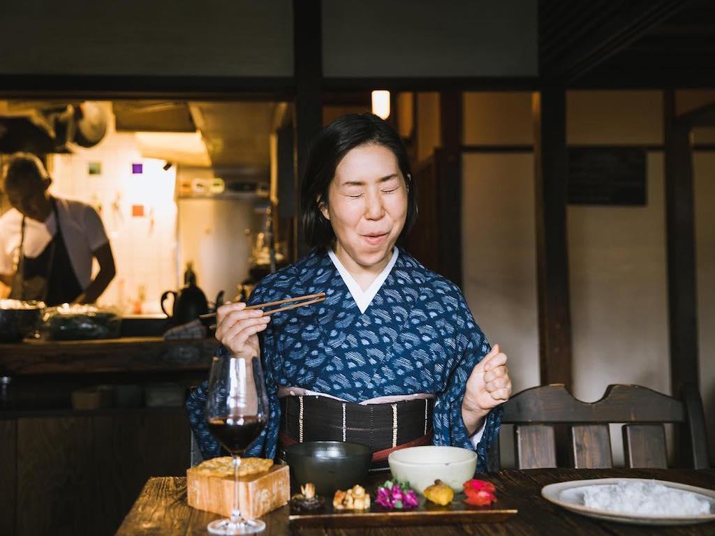 - Rice Girl & Author Momoko Nakamura On Her New Plant-Based Tokyo Book & Why The World Needs 'Better Rice'