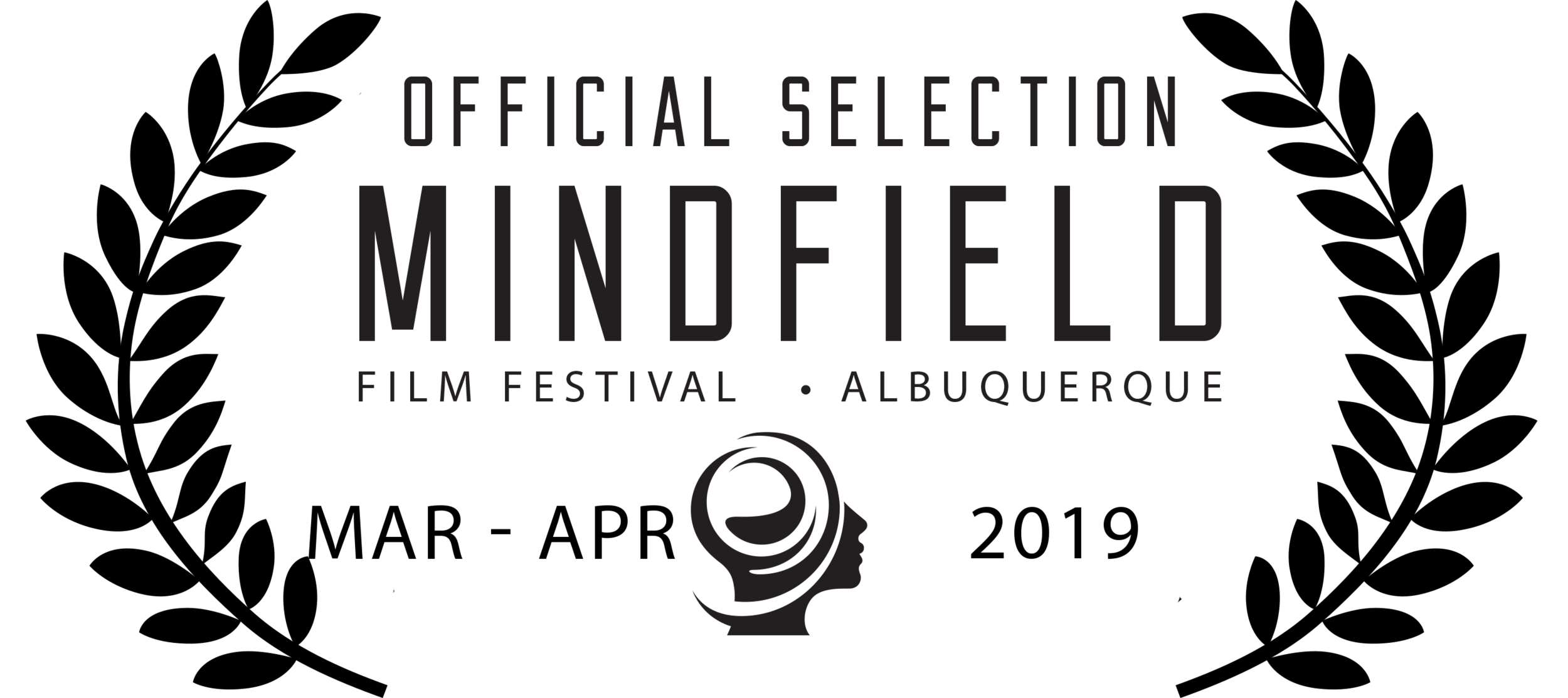 Mindfield ABQ Official Selection Laurel.png