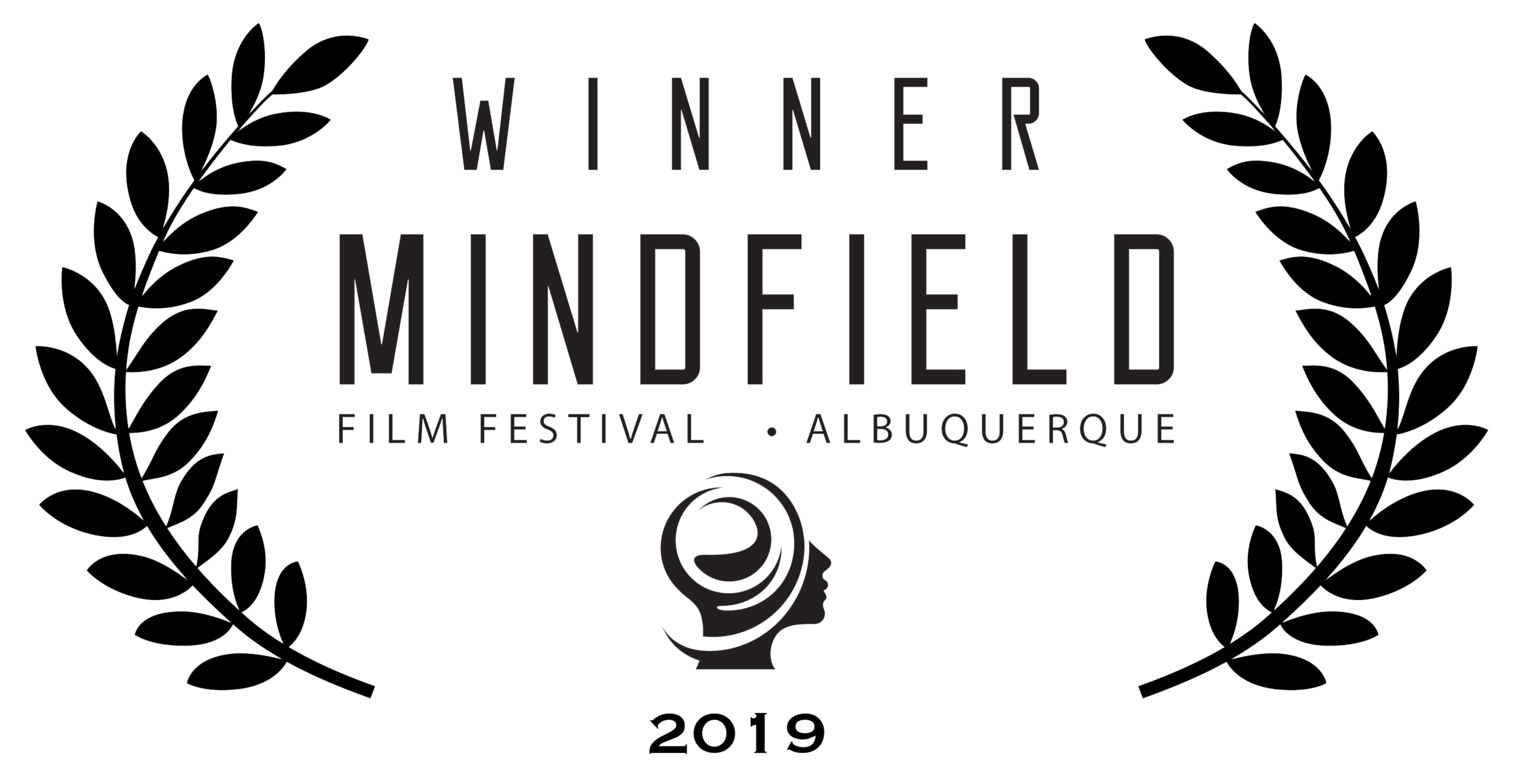 Mindfield ABQ Winner Laurel.png