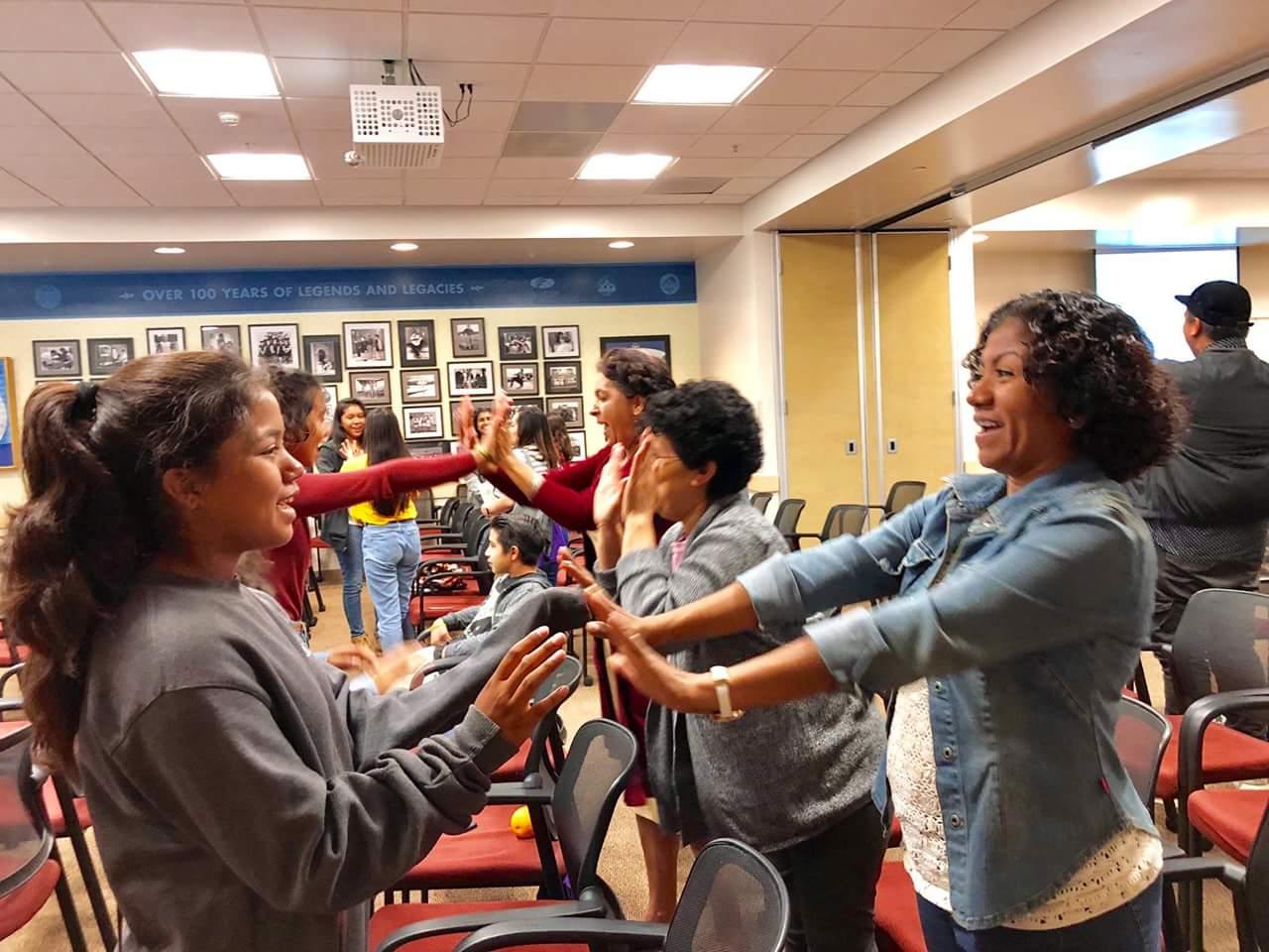 Women Self-Defense Seminar