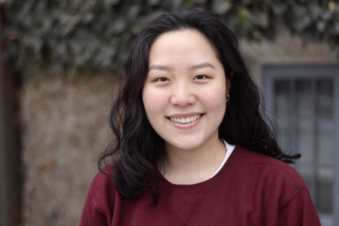 Stella Choe  , Research Volunteer