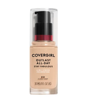 COVERGIRL® + Olay Stay Fabulous 3-in-1 Foundation